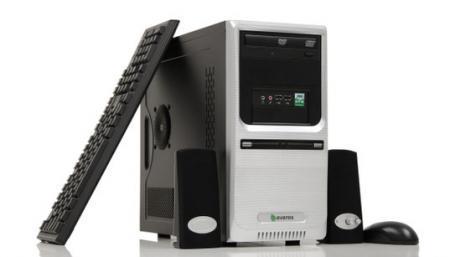 Everex TC2502 Green gPC