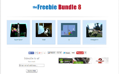 freebie bundle
